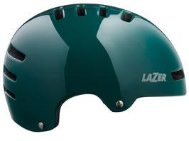 LAZER HELM City Armor 2.0 cyan