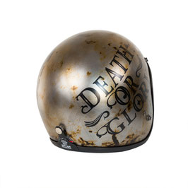 70's HELM DIRTIES STREET LEGAL DEATH OR GLORY