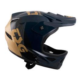 TSG Helm Squad Grahic Design Triple Urban