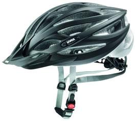 Uvex Helm Oversize Schwarz