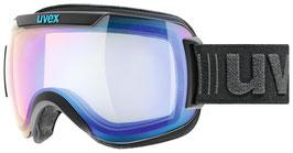 UVEX downhill 2000 VFM  SCHWARZ *Variomatic_Fullmirror