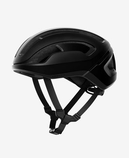 POC Omne Air Spin Helmet Schwarz Matt