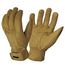 Büse Handschuhe / Camel