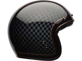BELL Custom 500 SE RSD Helm Check It