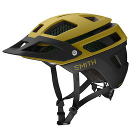 SMITH Forefront 2 Mips MATTE MYSTIC GREEN