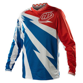 Troy Lee  Kids Air Cyclops Jersey