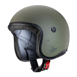 Caberg Free Ride OLIVE GREEN