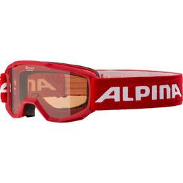 ALPINA PINEY, Red, SINGLEFLEX hicon, S2