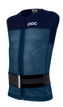 POC Spine VPD Air Vest  Blau / Adult & Junior