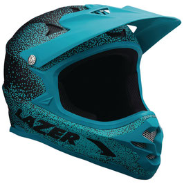 LAZER HELM DH Extreme Phoenix+ ASTM faded dots