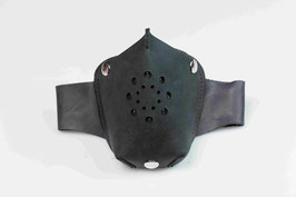 Black Smith Mask Schwarz