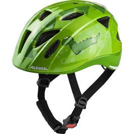 Alpina Helm XIMO FLASH DINO