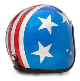 70's HELM Superflakes CAPTAIN AMERICA