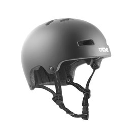 TSG Helm Junior MAXI Schwarz