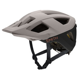 SMITH HELM SESSION MIPS MATTE TUSK BLACK