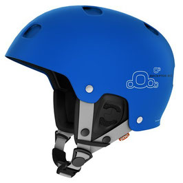 POC Skihelm Receptor Bug Dark Blue