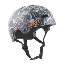 TSG Helm EVOLUTION GRAPHIC DESIGN STICKERBOMB