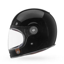 BELL Bullitt DLX Helm BLACK
