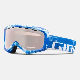 Giro Grade Blau rock /Kinder