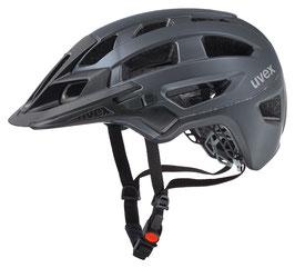 Uvex Helm Final Schwarz