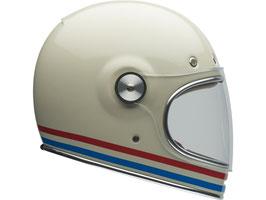 BELL BULLITT DLX - Stripes Pearl Vintage