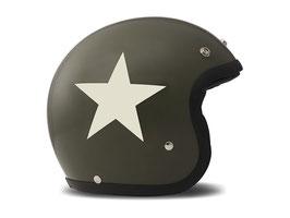 DMD Vintage Star Grün Olive