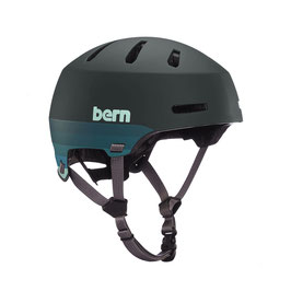 Bern Helm Macon 2.0 MIPS - Retro Forest Green