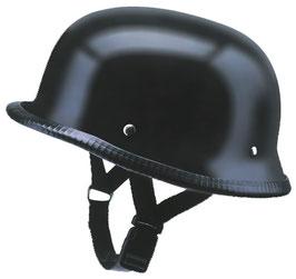 Redbike Helm RK 300 Schwarz Matt