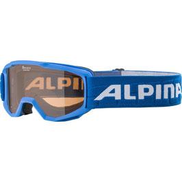 ALPINA PINEY, Blue matt, SINGLEFLEX hicon, S2