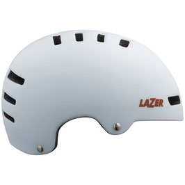 LAZER HELM City Armor 2.0 Matt White