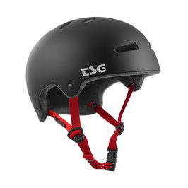 TSG Helm SUPERLIGHT GRAPHIC DESIGN SCHWARZ