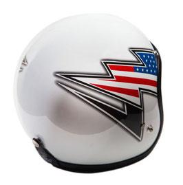 70's HELM SUPERFLAT FLASH USA