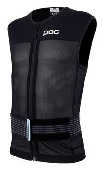 POC Spine VPD Air Vest Schwarz / Adult & Junior