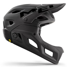 MET Downhill Helm Parachute MCR MIPS* SCHWARZ