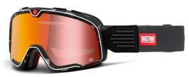 Ride 100% - Brille Barstow Gasby rot verspiegelt