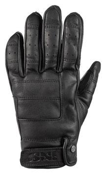 Ixs Motorradhandschuhe Classic LD Handschuhe Cruiser Schwarz