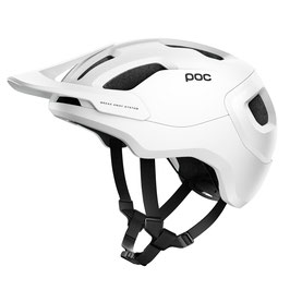 POC Helm Axion Spin Weiss Mat
