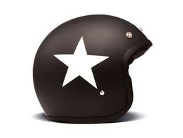 DMD Vintage Star Schwarz