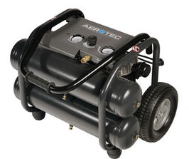 Aerotec Montagekompressor 290-20