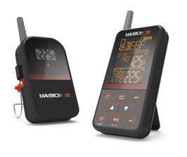 Maverick Wireless BBQ Thermometer XR-40 NEU