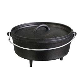 "Camp Chef Dutch Oven 10"" 5 Liter"