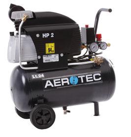 Aerotec Kompressor 220-24