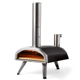 Ooni Fyra: ein pelletbetriebener Pizzaofen für den Außeneinsatz
