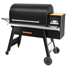 Traeger Pelletgrill Timberline 1300