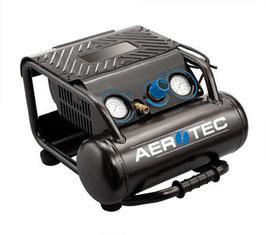 Aerotec Montagekompressor OL 197-10 ölfrei