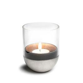 Höfats Gravity Candle M90 Glashöhe 9cm
