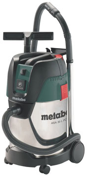 Metabo Allessauger ASA 30 L PC Inox