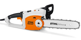 Stihl Elektro Kettensäge MSE 210 CBQ