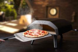 Ooni Koda: ein gasbetriebener Pizzaofen für den Außeneinsatz