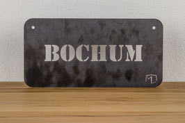 STAHLSCHILD BOCHUM _ RUHPOTT SOUVENIR